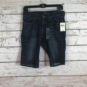 BNWT Lucky Brand Long Shorts